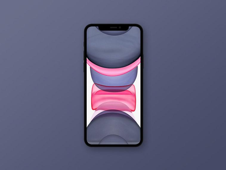 iPhone 11 Pro PSD Mockup, Smashmockup