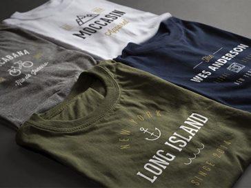 Photorealistic T-Shirt Mockups, Smashmockup